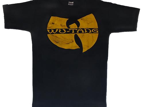 Vintage Wu-Tang Gildan Tag Shirt