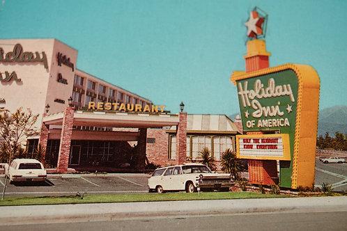West Covina Holiday Inn