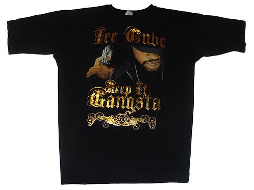 Ice Cube Keep it Gangsta Shirt
