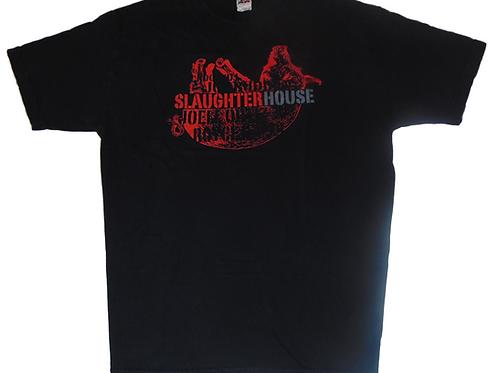 Slaughterhouse Vintage Album Promo Shirt
