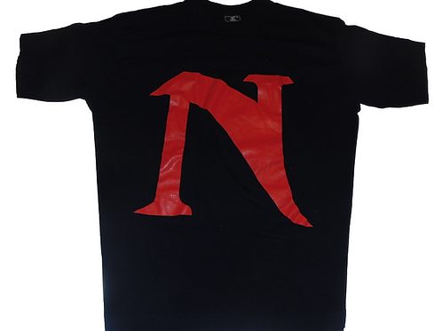 Vintage Nas 2008 Independence Day Album Shirt