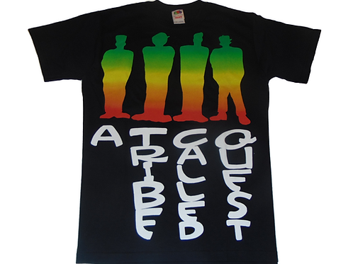 Vintage Tribe Called Quest Shirt