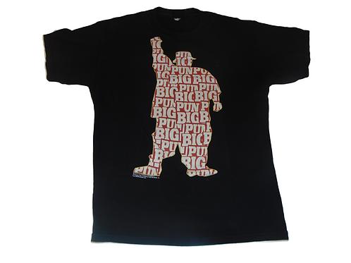 Vintage Big Pun Shirt