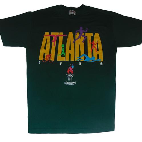 Vintage 96 Atlanta Olympic Shirt
