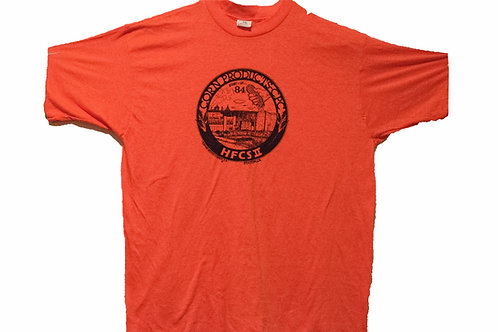 Vintage Stockton Corn Products Shirt
