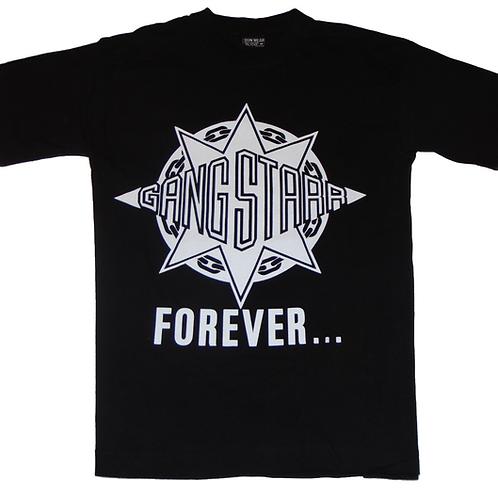 Vintage Gangstarr Forever Shirt