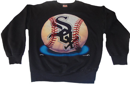 Vintage 90s Chicago White SoxSweater