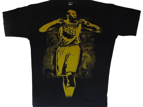 Kobe Bryant Vintage Nike Shirt