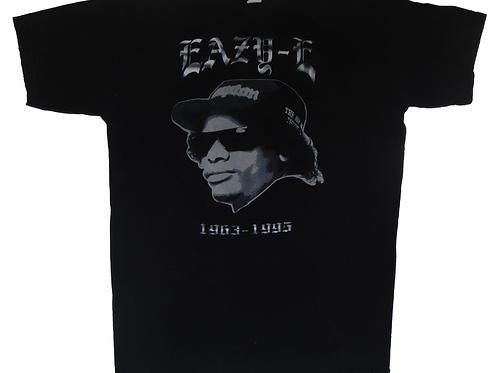 Vintage Eazy-E 2005 Ruthless Memorial Shirt