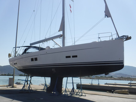 Yacht Purchase Advice and Support