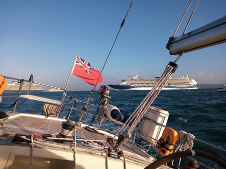How Yachtcommissioning performs Yacht Deliveries