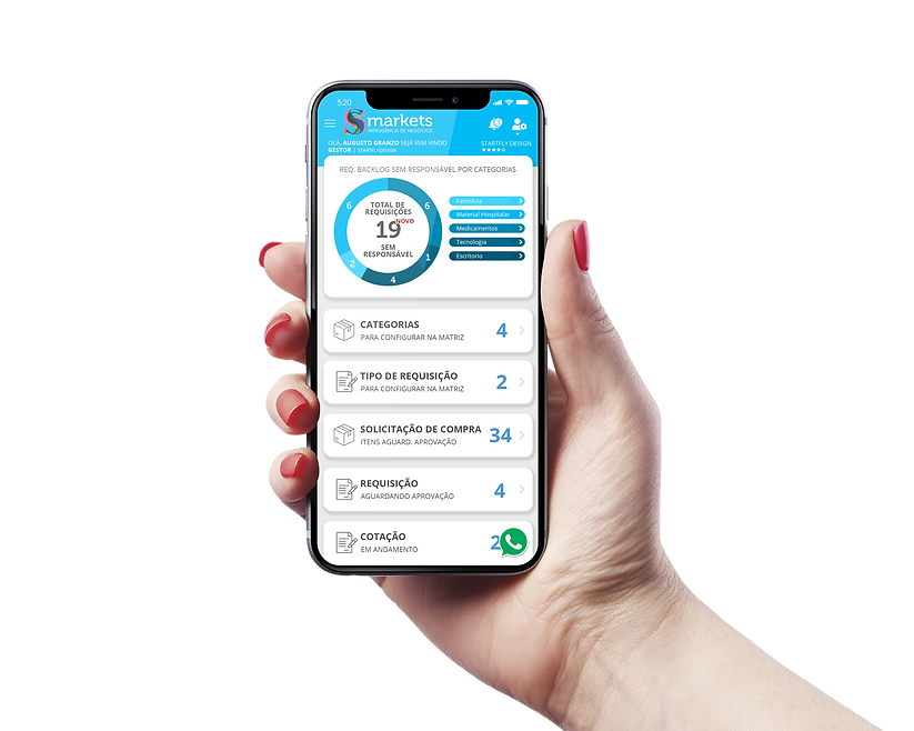 Free iPhone X in Hand Mockup PSD.png