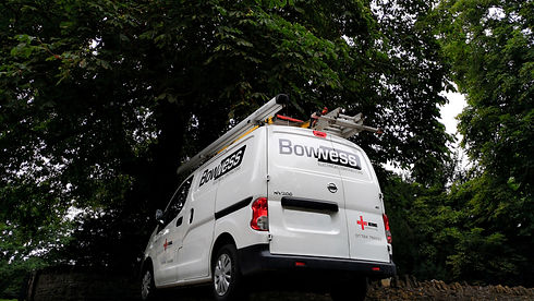 Bowness Electrical Contractors Scunthorp