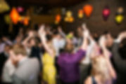 Seattle Wedding DJ & Events DJ