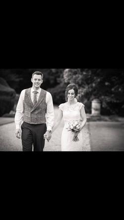 RACHAEL WEDDING