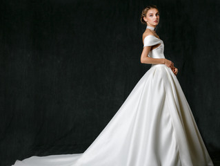 Get The Look! Bridal Trends 2017