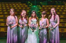 CHARLOTTE BRIDESMAISDS