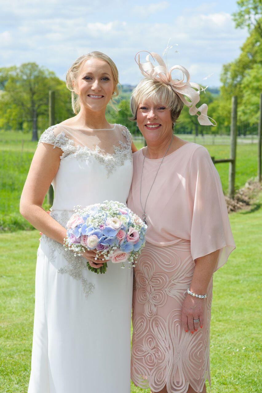 Rachael's Wedding