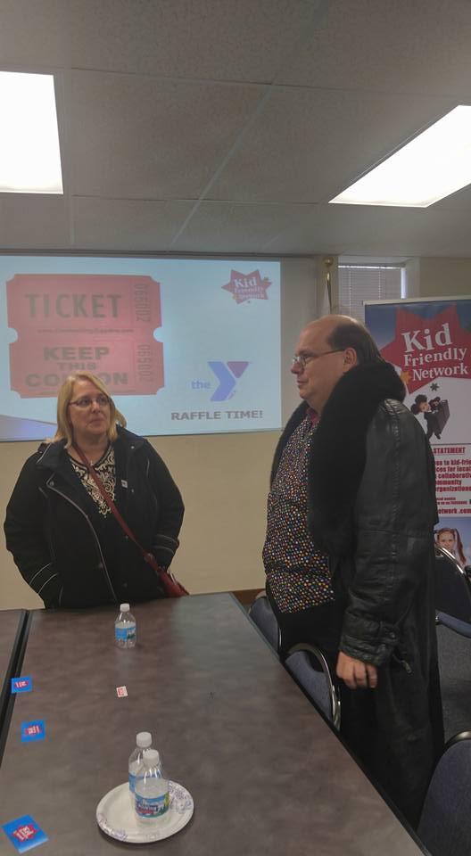 KFN members Gateway Region YMCA