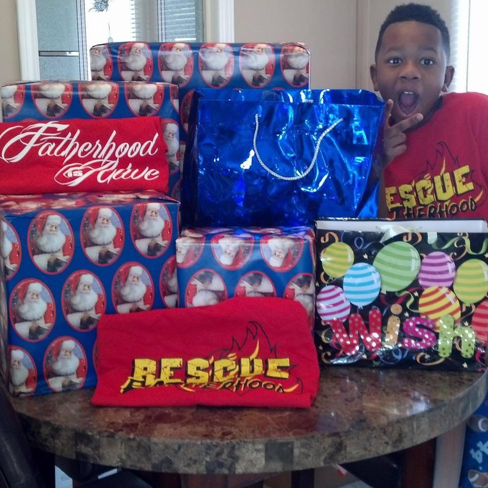Rescue Fatherhood
