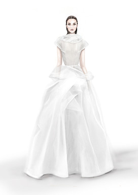 PHUONG MY for VIP bride
