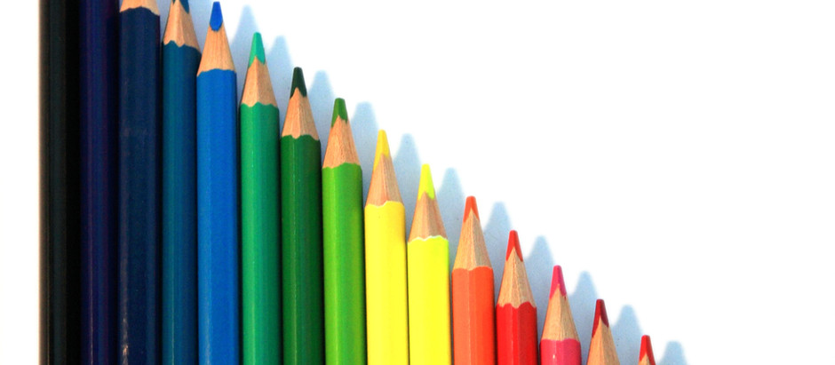 The obscure history of colored pencils and their existence today