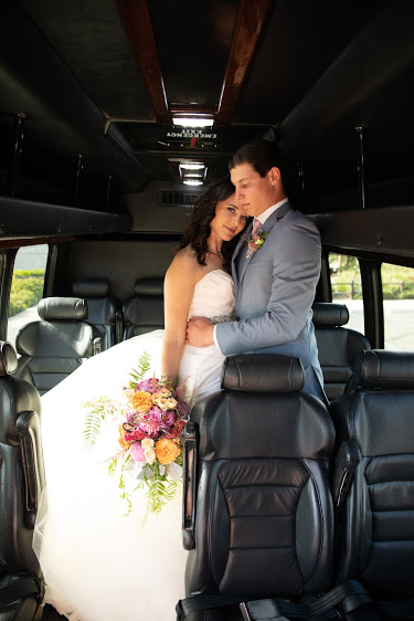 MVP Luxury Tours Transportation