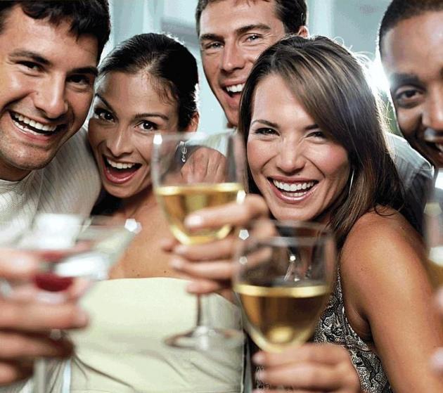 Bachelorette Wine Tasting Tour