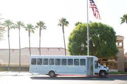 MVP Luxury Tours Transportation