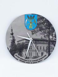 Uhr Präsent Gemeinde Königswartha