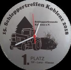 15. Schleppertraffen Koblenz