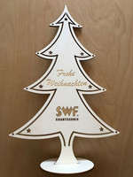 Weihnachtsbaum SWF