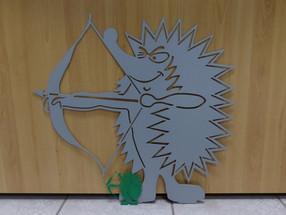 Bogenschützenverein Igel Ernie