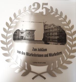 25 Jahre Schwanenberg