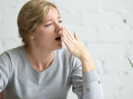 Combatting fatigue & stress