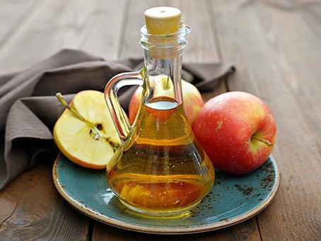 Apple Cider Vinegar - detox
