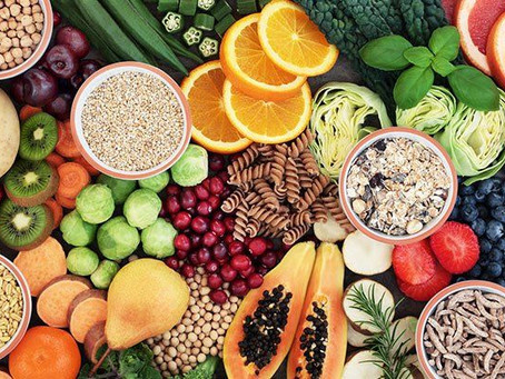Healthy complex carbohydrates you should add to your diet