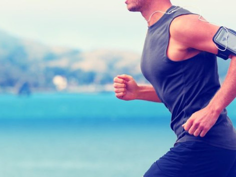 How to improve your health and fitness