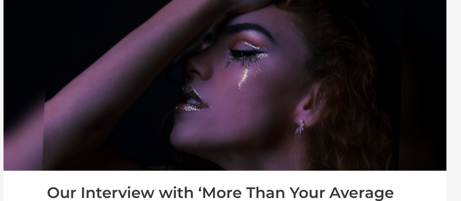 We Are Entertainment News: Our Interview with 'More Than Your Average Pop Star', Halston Dare