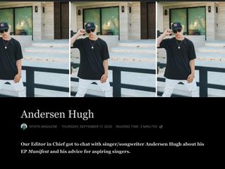 Andersen Hugh