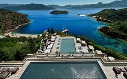 Resort Turquia