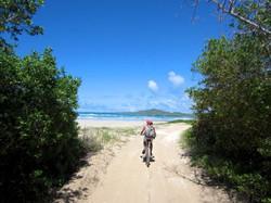 Bicicleta Galapagos