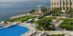 Cirragan Palace Istanbul