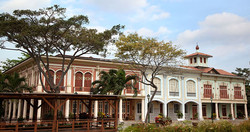 Parque Historico