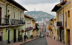 Quito viejo