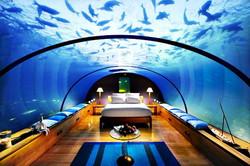 Hotel Bajo Agua