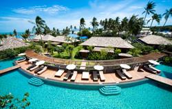 Outrigger Koh Samui Resort