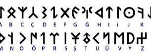 Alfabet Turki