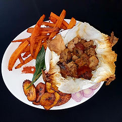 chouk-frites-de-patates-douces-aloco-bananes-viande-restaurant-africain-paris-moonlight.jp