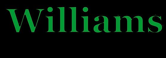 Williams Lawn Care Logo